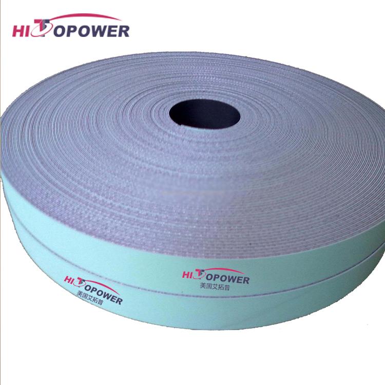 美国Hitopower艾拓普高速聚酯龙带,倍捻机,气流纺切线传动带(平方价格)