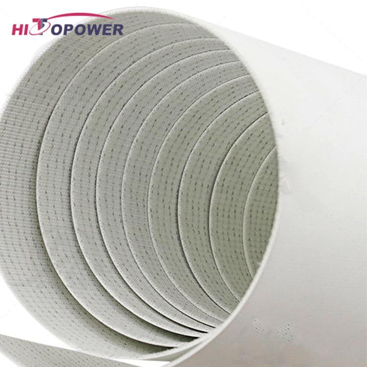 美国Hitopower艾拓普高耐磨耐温硅胶带(平方价格)