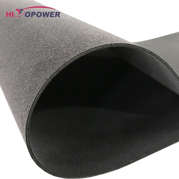 美国Hitopower艾拓普切纸机皮带(平方价格)