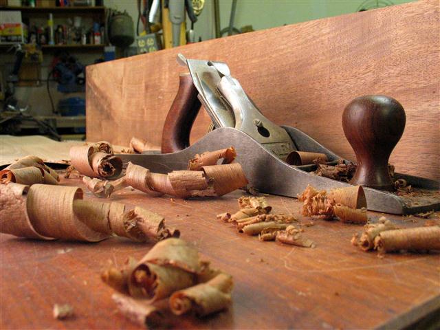 木工国家职业资格高级技能培训(含资格考试)