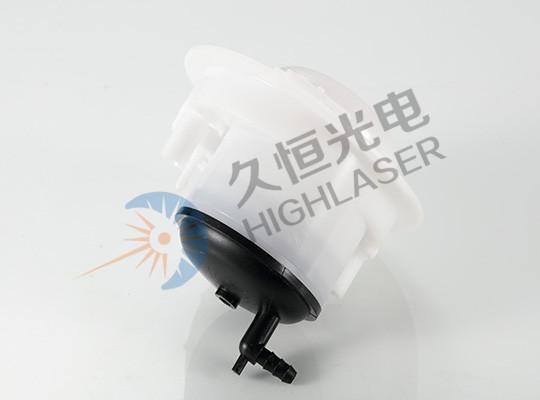 滤清器塑料焊接