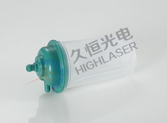 医用水壶塑料焊接