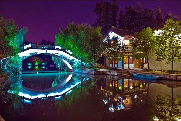 南京,这座城
