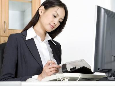 职场女性软文图片
