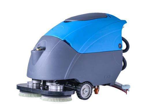 自走式双刷洗地机FX-B60
