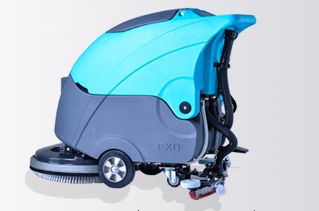 手推式洗地机 FX-B50