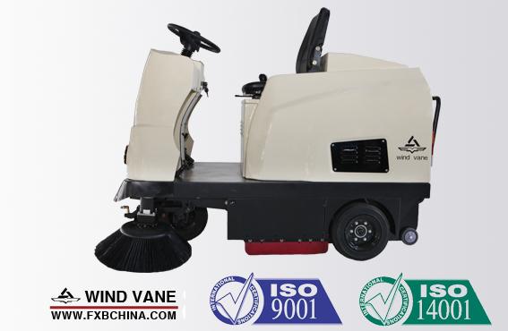 驾驶式扫地车FS-1460