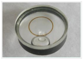 玻璃圆水泡 型号:¢16×8×10´
