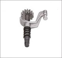 Picture of Brake caliper manual adjuster gear