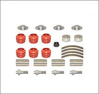 Picture of Brake caliper guide repair kit