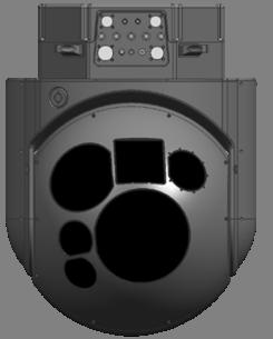 光电成像稳定平台 MOES 系列产品