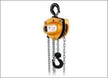 SL-A型手控葫蘆