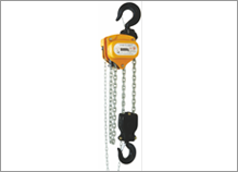 SL-C(A) 型手拉葫蘆