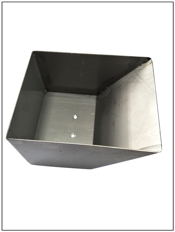 包装机漏斗