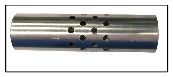 柳汽 C13-消声管