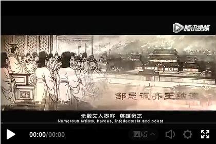 邳州宣传片
