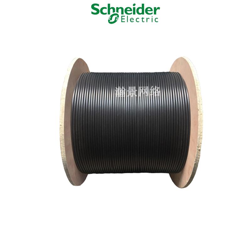 施耐德室外单多模光缆中心管式非铠装光缆