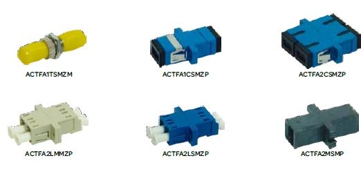 施耐德光纤适配器(耦合器)