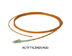 施耐德LC单多模光纤尾纤