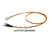 施耐德ST-SC单多模光纤跳线