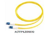 施耐德LC-LC单多模光纤跳线