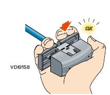 施耐德RJ45信息模块压接工具