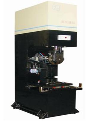 伺服压印机