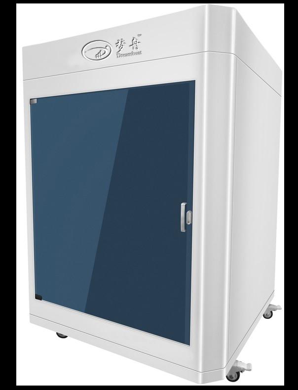 Dreamboat 600 大尺寸 FDM 3D打印机
