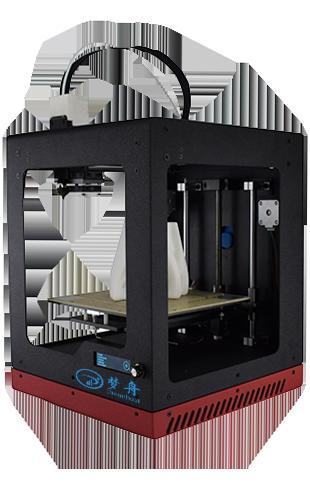 Dreamboat A200 准工业级 FDM 3D打印机