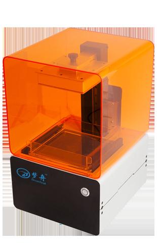 Dreamboat S165 桌面级 3D打印机