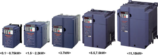 FRENIC-Multi系列(E1S)变频器