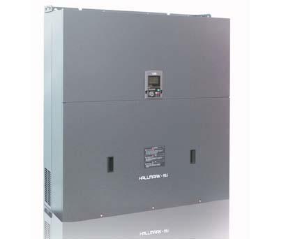 大容量专用变频器 M6系列