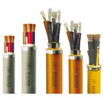 聚氯乙烯绝缘耐火电力电缆