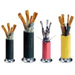 额定电压0.3/0.5kV煤矿用移动轻型软电缆