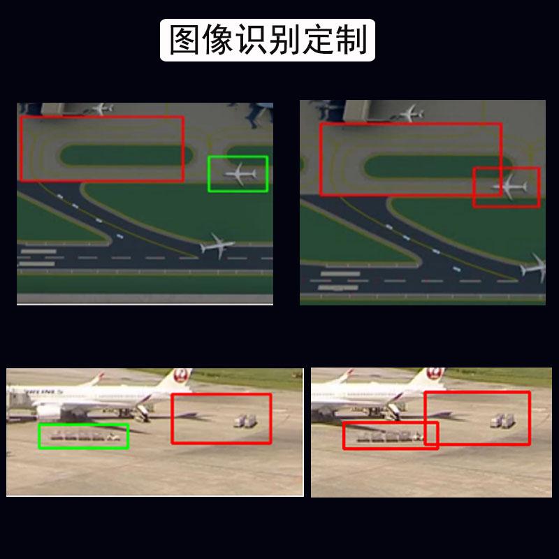 python图像识别 防区域侵入系统 智能侵入告警 越界报警