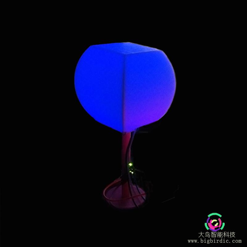 声控灯 3D打印与电路编程相结合的创新教程