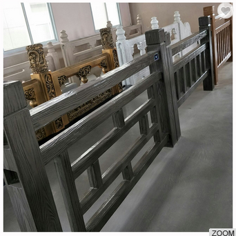 home construction fence mold
