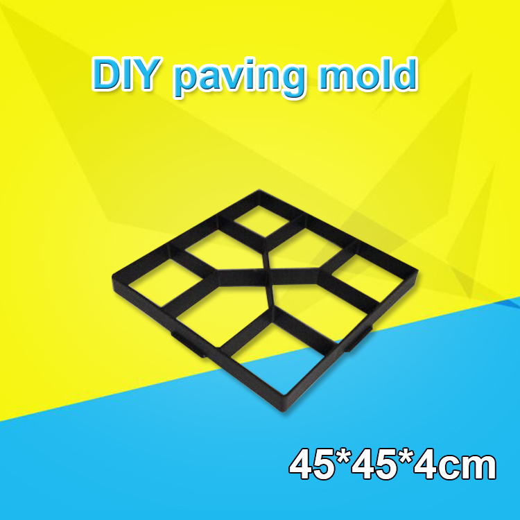 DIY mold products