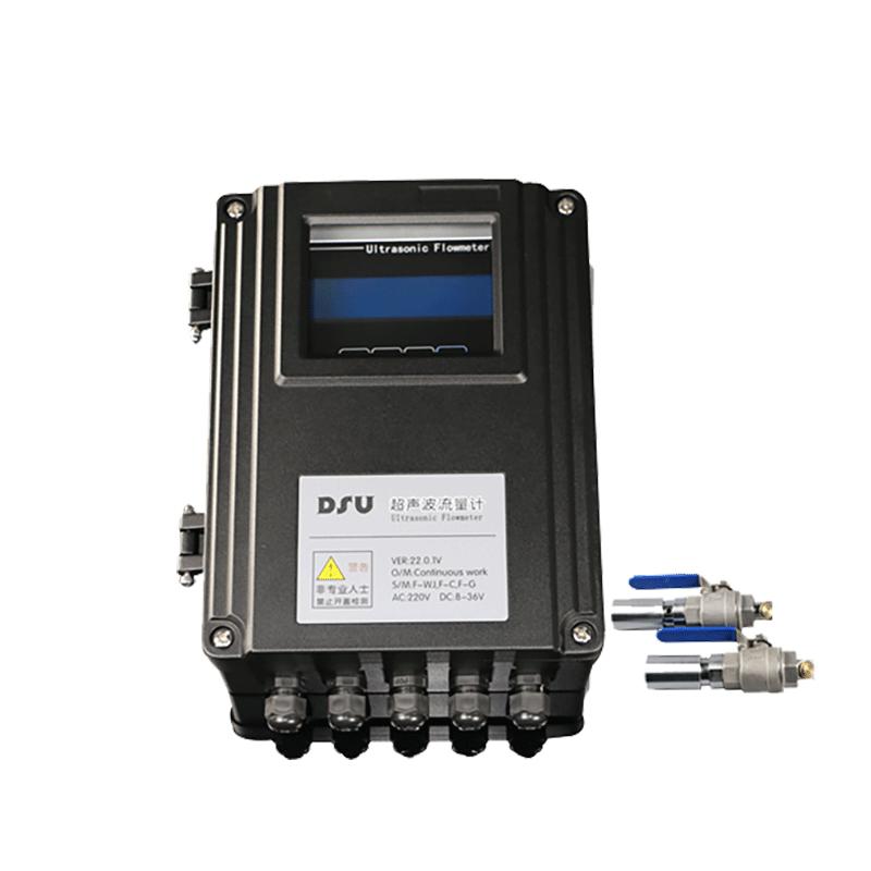 DS-CFB插入式超声波万博ios下载地址/热量计