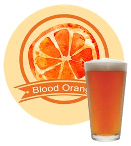 红玉 血橙IPA