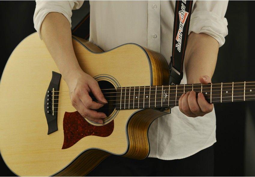 民谣吉他弹唱课程