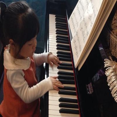 贵阳儿童钢琴课程