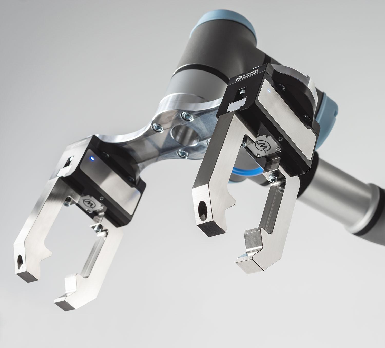 Weiss Robotics GRIPKIT 电抓