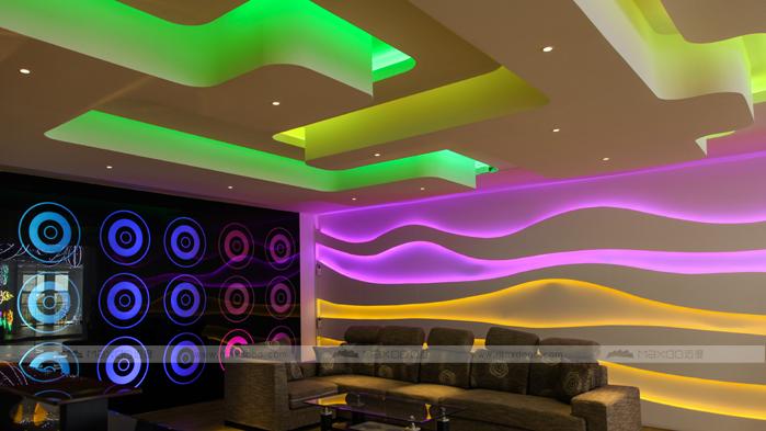 中山展厅设计