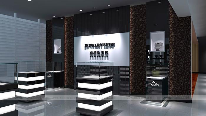 中山产品展厅设计