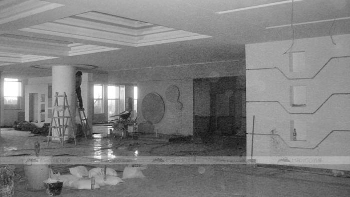 中山展厅装修