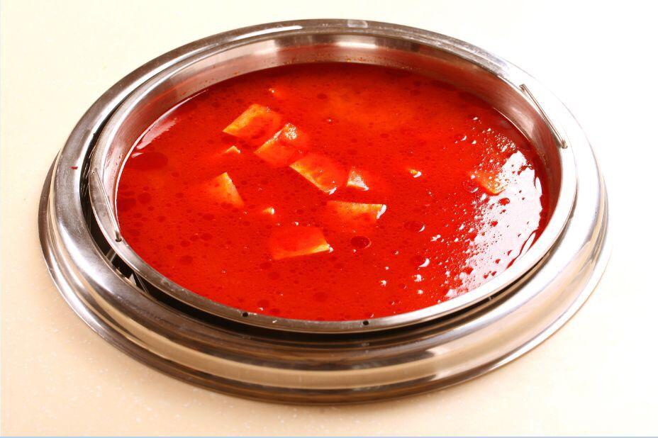 番茄锅底料