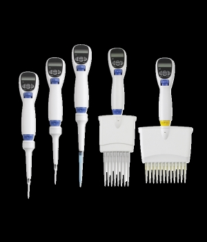 Labnet Excel™ Electronic Pipettes 电动移液器