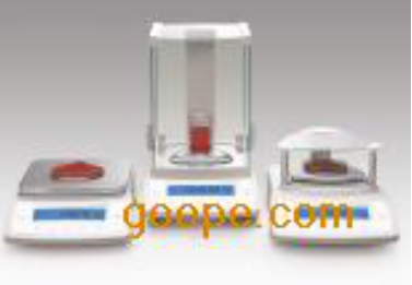 CPA系列卓越型电子天平