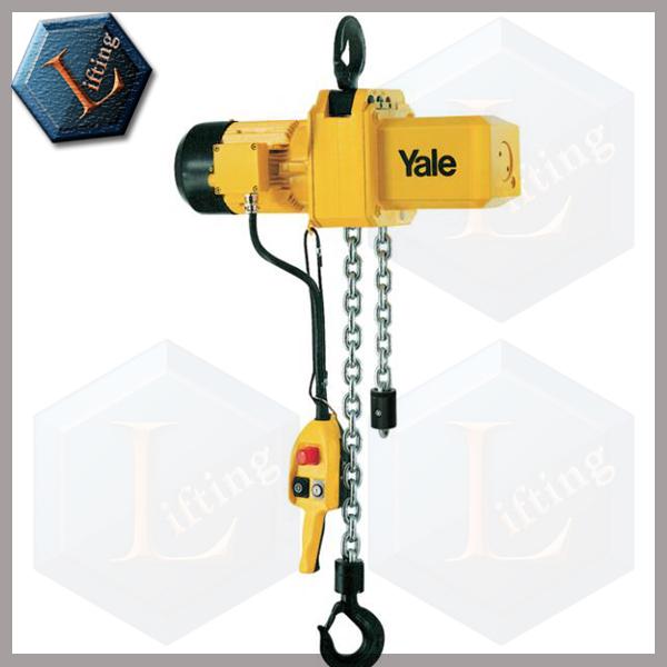 CPEF耶鲁电动葫芦_德国耶鲁电动葫芦_Yale耶鲁大吨位电动葫芦